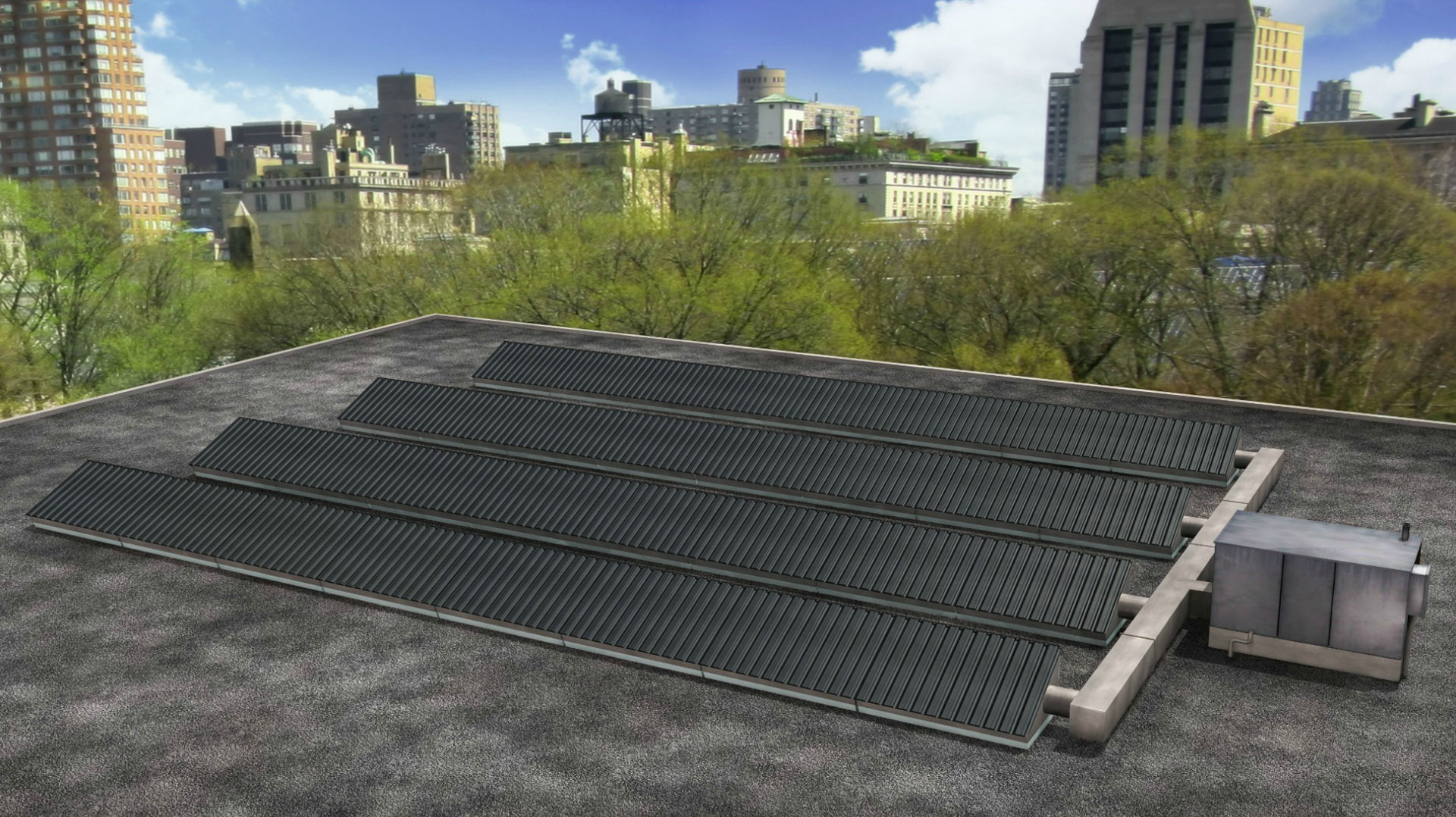 Solarduct Large Image