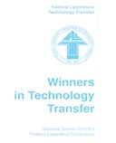 Winner In Tech Transfer